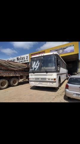Vende se ônibus rodoviário Scania - Foto 3