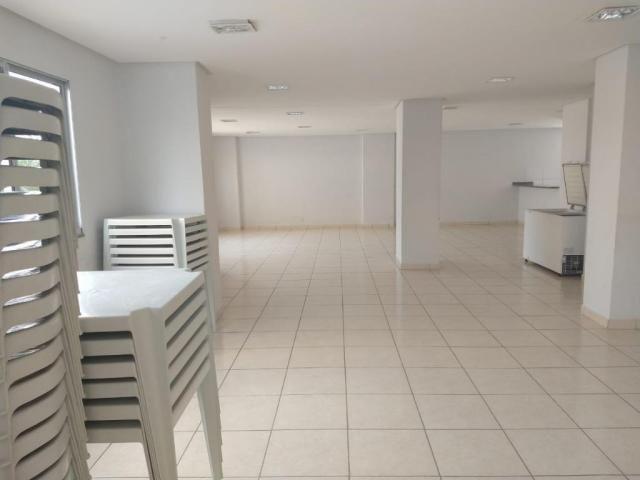 Apartamento com 2 dormitórios à venda, 59 m² por R$ 190.000 - Jardim Ipê - Goiânia/GO - Foto 11