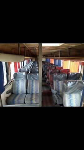 Vende se ônibus rodoviário Scania - Foto 4