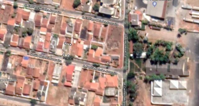 Terreno à venda, 300 m² por R$ 110.000 - Residencial Junqueira - Goiânia/GO - Foto 2