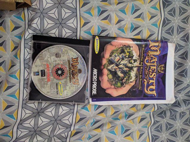 MAJESTY: O simulador do reino da fantasia. - Foto 5