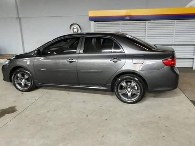 Vende Corolla GLI 09/10 manual R$38 mil - Foto 3