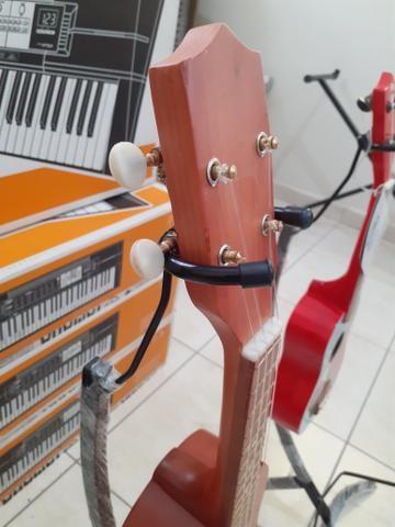 Ukulele Concerto Clave novo - Foto 3