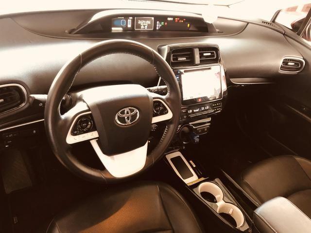 Toyota Prius hybrid 1.8 2016/2016 - Foto 4