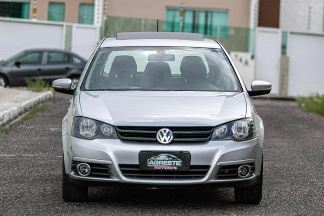 Vw Golf 2013 limited edtion 1.6 manual - Foto 2