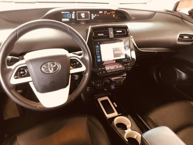 Toyota Prius hybrid 1.8 2016/2016 - Foto 9