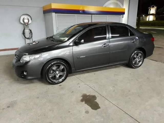 Vende Corolla GLI 09/10 manual R$38 mil - Foto 2
