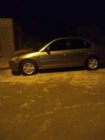 Honda Civic lx 1.7 2003