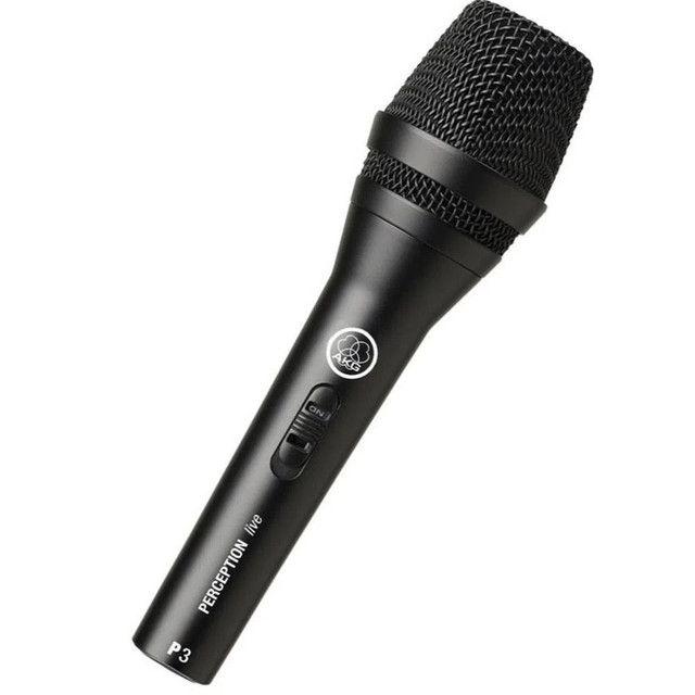 Microfone AKG - Foto 2