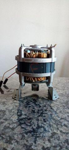 Motor de tanquinho Colormarq - Foto 2