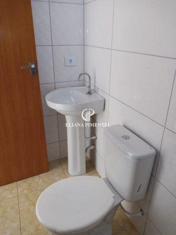 Casa nova com 2 quartos - Bairro São Sebastião, próximo a Itaipu - Foto 10