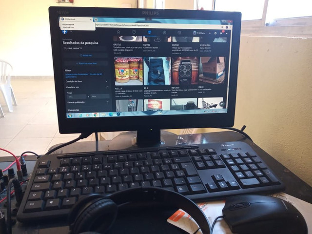 Computador pra vender logo - Foto 2