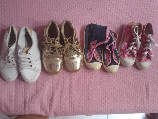 Lote de calçados - Foto 4
