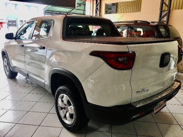 Fiat toro 1.8 16 v ( entrada + parcelas). Confira! - Foto 5