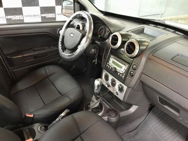 """Ford Ecosport Xlt 1.6 8v Freestyle"""""""" Financiamento sem comprovar renda p/ autônomos"""" - Foto 4"""