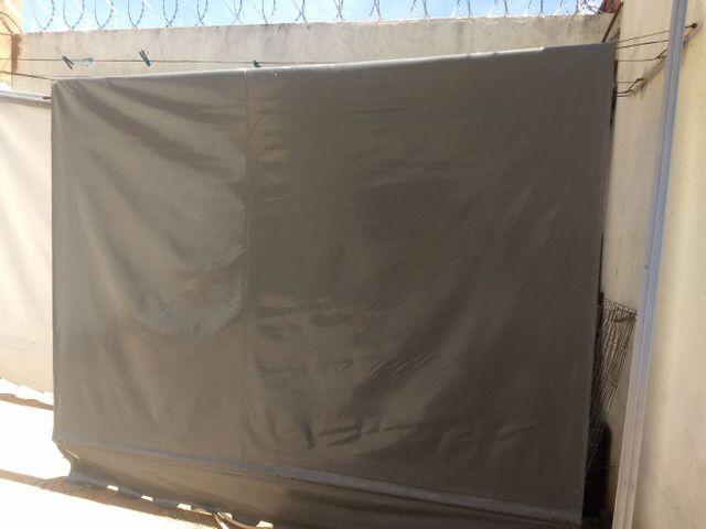 Toldo cortina - Foto 2