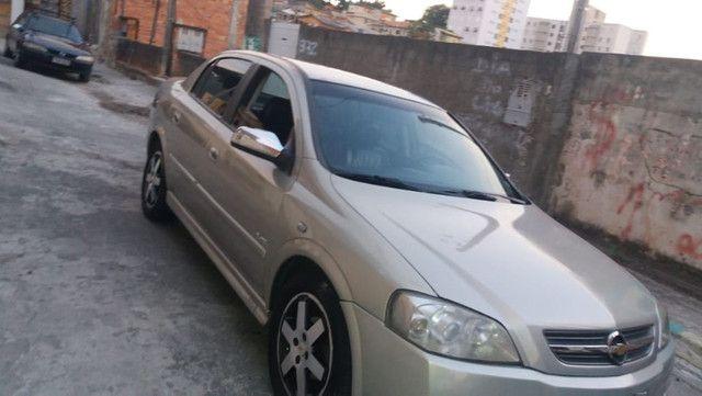 Astra sedan 2.0 elite manual - Foto 4