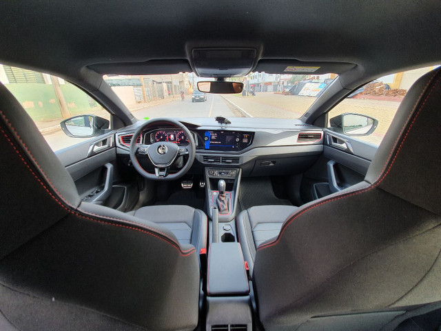 Polo GTS 1.4 TSI 150cv - Foto 15