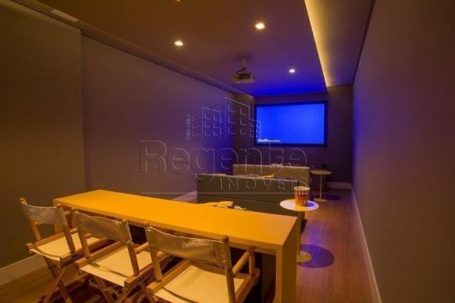 Apartamento à venda com 2 dormitórios em Balneário, Florianópolis cod:75414 - Foto 11