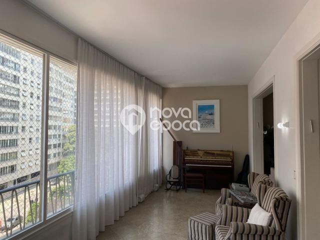 Apartamento à venda com 4 dormitórios em Copacabana, Rio de janeiro cod:IP4AP47751 - Foto 8