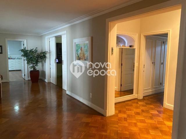 Apartamento à venda com 4 dormitórios em Copacabana, Rio de janeiro cod:IP4AP47751 - Foto 4