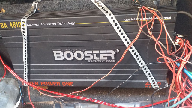 Booster 4800 - Foto 2