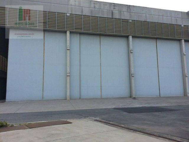 Galpão - para locação, 137500m2 - Centro (Vargem Grande Paulista) - Foto 16