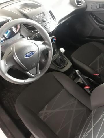 Ford Fiesta 1.5 S HATCH 16V FLEX 4P MANUAL - Foto 9