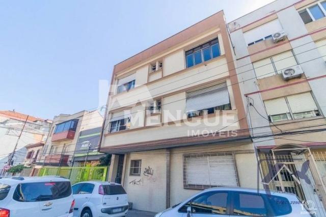 Apartamento à venda com 1 dormitórios em Santa cecília, Porto alegre cod:10570 - Foto 15