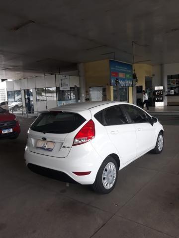 Ford Fiesta 1.5 S HATCH 16V FLEX 4P MANUAL - Foto 5