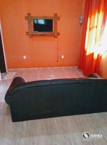 Casa com 4 dormitórios para alugar, 1 m² por R$ 4.800,00/mês - Atalaia - Salinópolis/PA - Foto 4