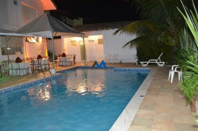 Casa à venda com 5 dormitórios em Bandeirantes, Belo horizonte cod:ALM910