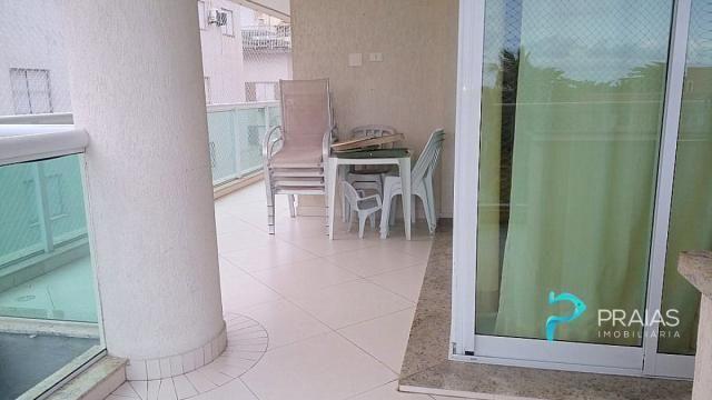 Apartamento à venda com 3 dormitórios em Enseada, Guarujá cod:68127 - Foto 6