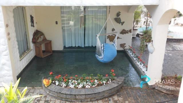 Casa à venda com 4 dormitórios em Praia de pernambuco, Guarujá cod:74287 - Foto 8