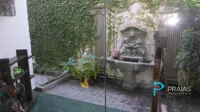 Casa à venda com 4 dormitórios em Praia de pernambuco, Guarujá cod:74287 - Foto 15