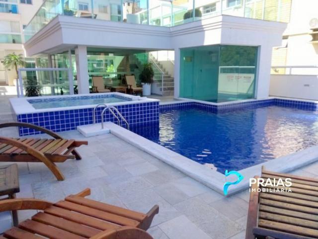 Apartamento à venda com 3 dormitórios em Enseada, Guarujá cod:68127 - Foto 3