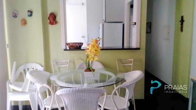Apartamento à venda com 1 dormitórios em Enseada, Guarujá cod:76232 - Foto 15