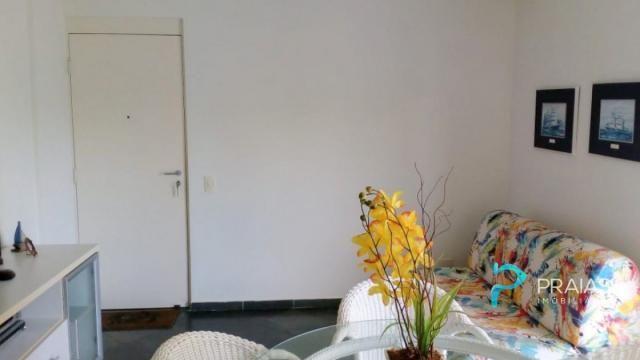 Apartamento à venda com 1 dormitórios em Enseada, Guarujá cod:76232 - Foto 7