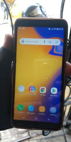 Samsung j4 pror...novo