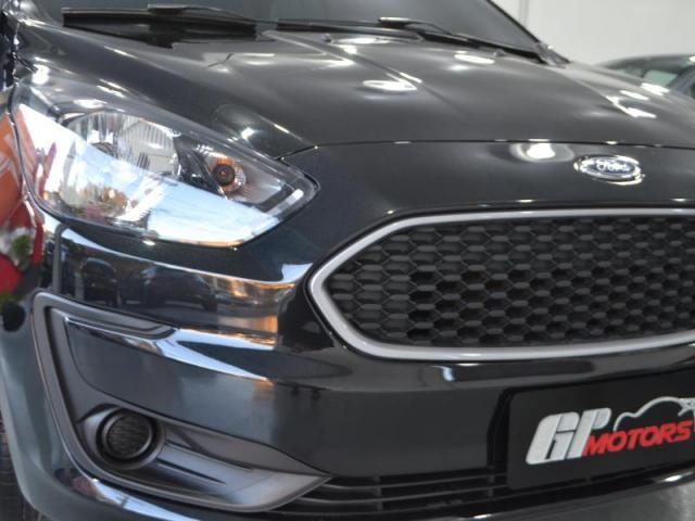 Ford Ka 1.0 SEL TiVCT Flex 5p - Foto 15