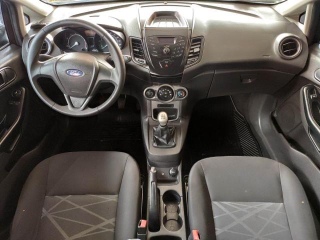 Ford Fiesta S 1.5 16V Flex - Foto 11