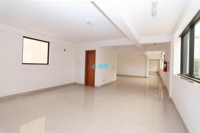 Escritório para alugar em Santo agostinho, Belo horizonte cod:ADR4876 - Foto 9