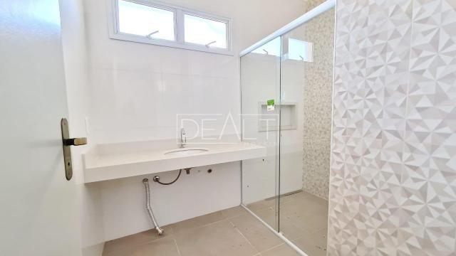 Casa com 3 dormitórios à venda, 149 m² por R$ 650.000,00 - Residencial Real Park Sumaré -  - Foto 11