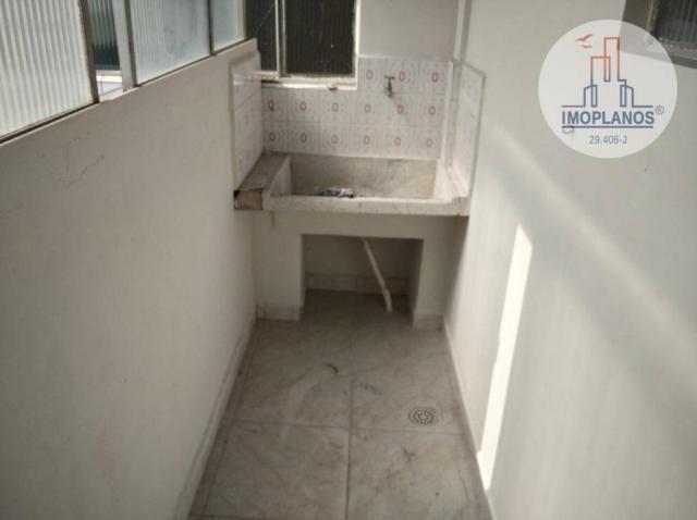 Apartamento à venda, 70 m² por R$ 280.000,00 - Boqueirão - Praia Grande/SP - Foto 17