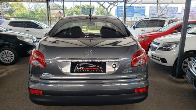 Peugeot 207 Sedan Xr 1.4 Flex 4P - Foto 19