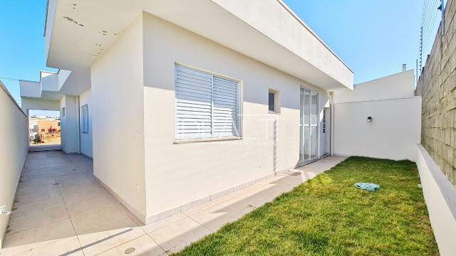 Casa com 3 dormitórios à venda, 149 m² por R$ 650.000,00 - Residencial Real Park Sumaré -  - Foto 14