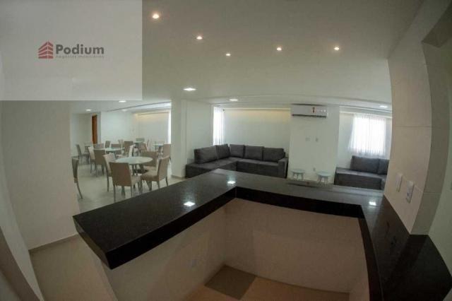 Apartamento à venda com 2 dormitórios em Expedicionários, João pessoa cod:15470 - Foto 6