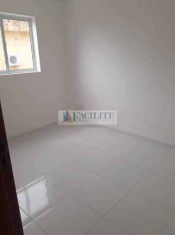 Apartamento à venda com 2 dormitórios em Castelo branco, João pessoa cod:22212-10511 - Foto 6