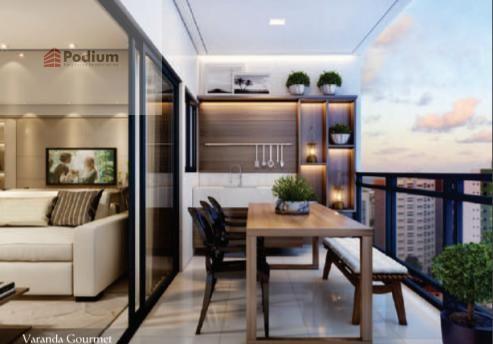 Apartamento à venda com 3 dormitórios em Tambaú, João pessoa cod:15131 - Foto 11