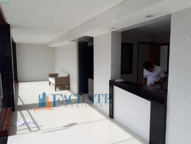 Apartamento à venda com 2 dormitórios em Expedicionários, João pessoa cod:21672 - Foto 18